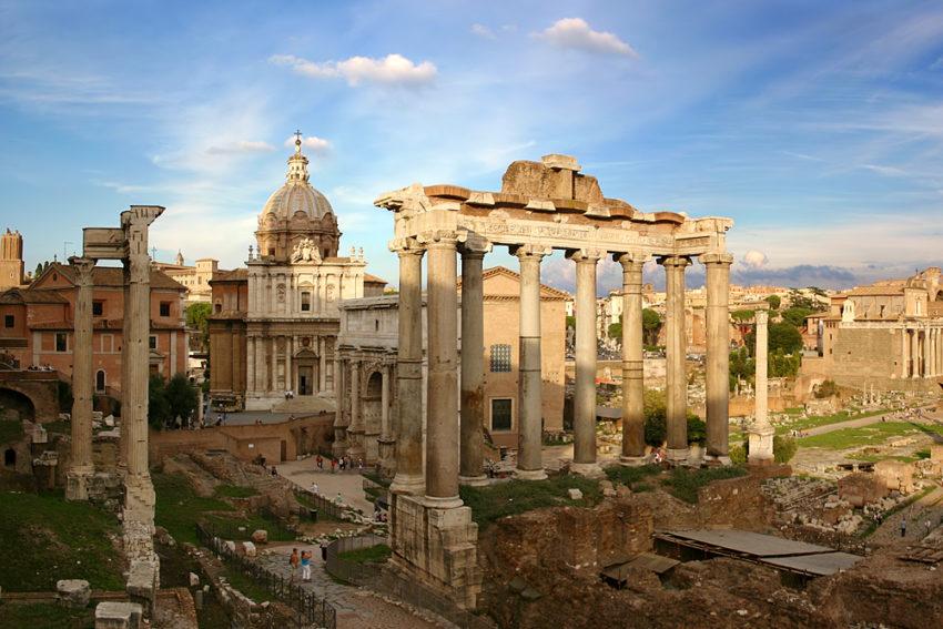 Romanum Rom